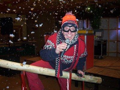 Après-ski Party