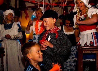 Heel Holland Feest