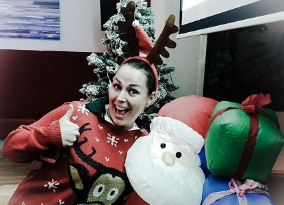 Het Foute Kerstfeest